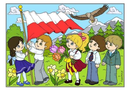 Polska - mój dom