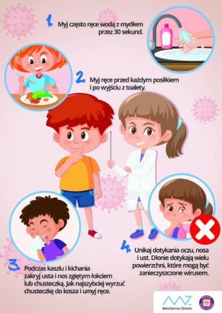 Zdrowie w przedszkolu