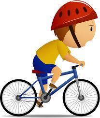 Pojazdy - rower
