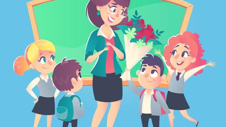 Życzenia od Rady Rodziców