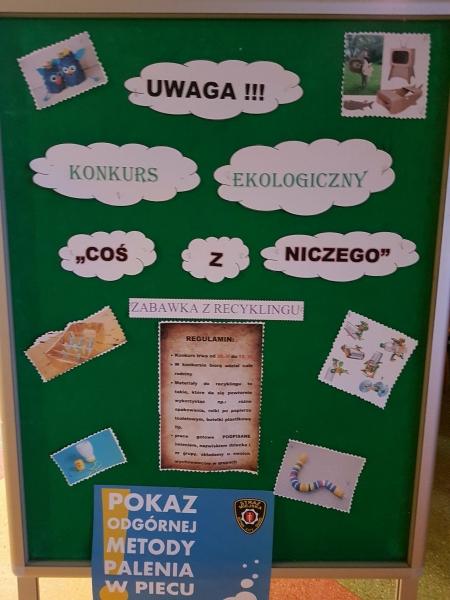 UWAGA KONKURS!!!!