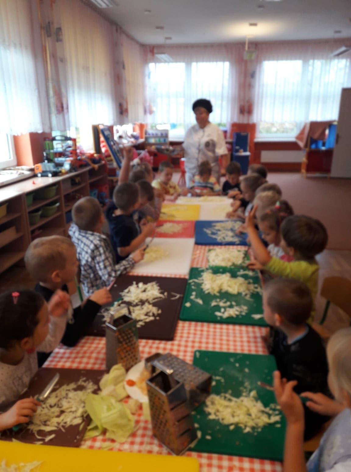 Jaś I Małgosia Przedszkole Nr 46 W Gdynia