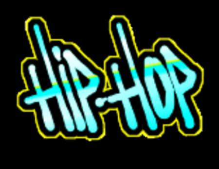HIP- HOP, HURRA!